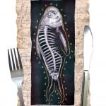 Cosmic Fish - Eatern