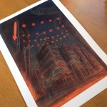 Spirit Town print 2