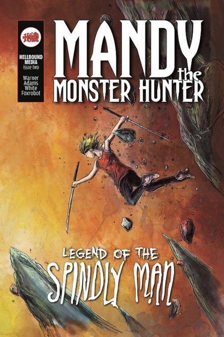 Mandy: Spindly Man