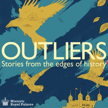 Outliers: Stories from the Edges of History